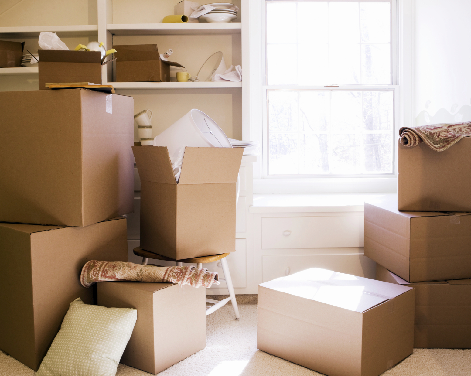 Dos and Don'ts while your movers are moving you