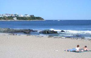 Places to Swim, Hampton Beach, New Hampshire 2004