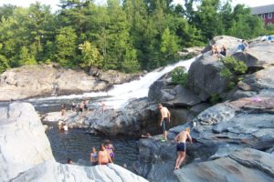 Places to Swim, New Hampshire Swimming Holes