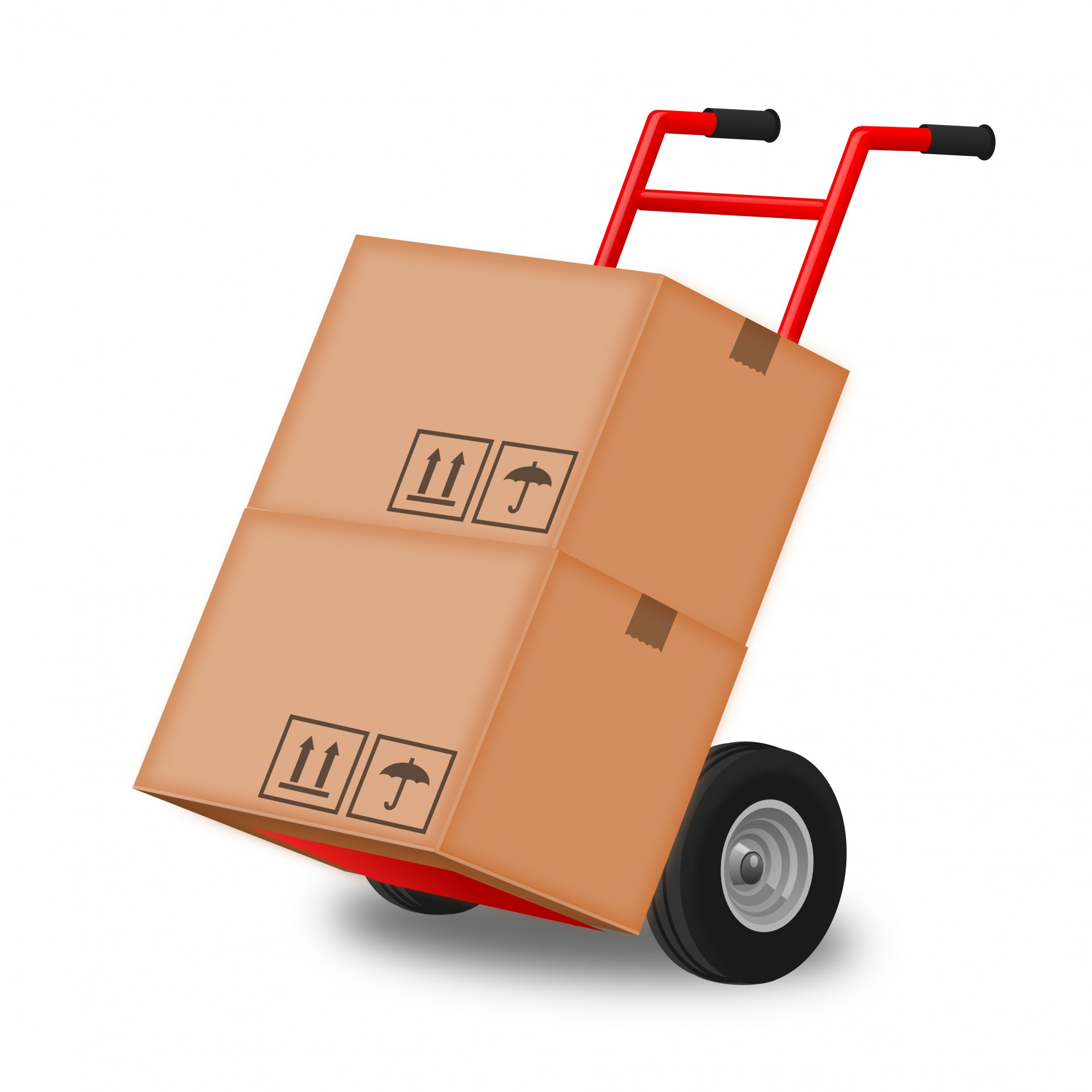 Moving Help: Our Best Articles on Moving