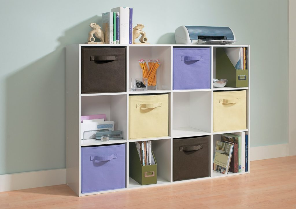ClosetMaid Cube Organizer