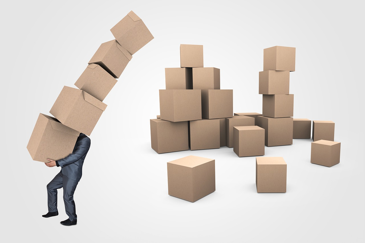 What does it cost to move yourself? DIY Moving Cost