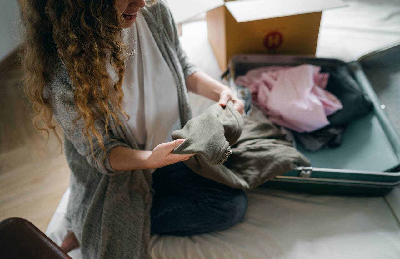What to Consider When Moving Out for the First Time